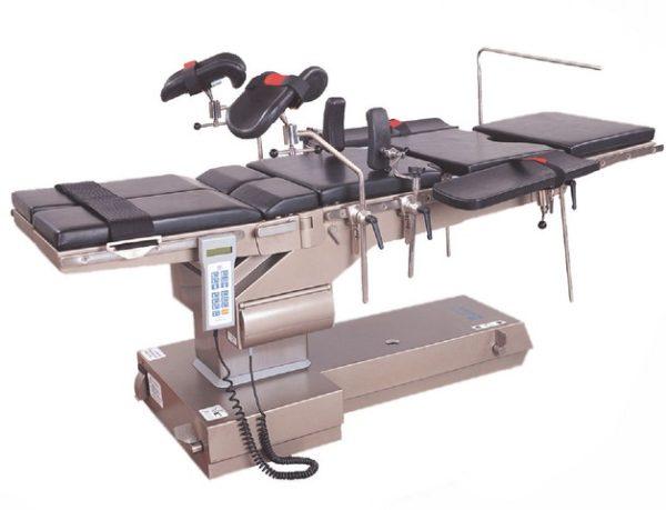 Стол операционный универсальный СТ-3 | Мебель медицинская | Столы медицинские | Столы операционные