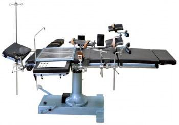 Стол операционный Магма ОН-01 | Мебель медицинская | Столы медицинские | Столы операционные