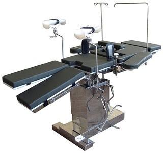 Стол операционный с ручным управлением СОУр-1 | Мебель медицинская | Столы медицинские | Столы операционные