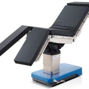 Электрогидравлический операционный стол HyBase 3000  | Мебель медицинская | Столы медицинские | Столы операционные