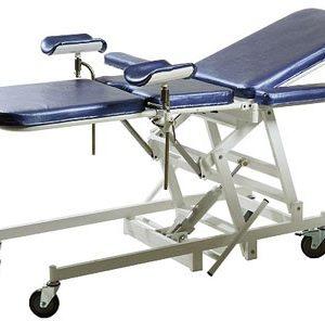 Стол перевязочный МСК - 231 (электропривод)   Мебель медицинская   Столы медицинские   Столы перевязочные