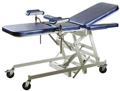 Стол перевязочный МСК - 231 (электропривод) | Мебель медицинская | Столы медицинские | Столы перевязочные