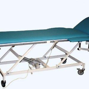 Стол перевязочный передвижной СМП VLANA 1.2 (электропривод)   Мебель медицинская   Столы медицинские   Столы перевязочные
