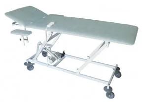 Стол перевязочный СМПэ-02-Аском СМ.02.02   Мебель медицинская   Столы медицинские   Столы перевязочные