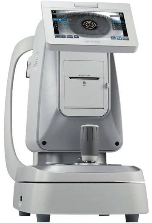 Huvitz HRK-9000A | Офтальмология | Авторефкератометр