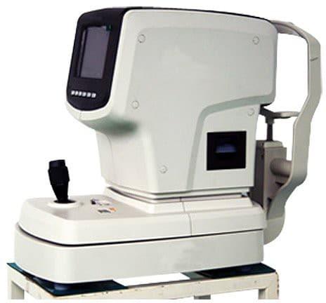 Vzor 9000 | Офтальмология | Авторефкератометр
