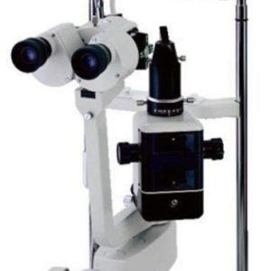 SL-45 Shin Nippon | Офтальмология | Лампы щелевые
