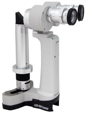 XL-1 Shin Nippon | Офтальмология | Лампы щелевые