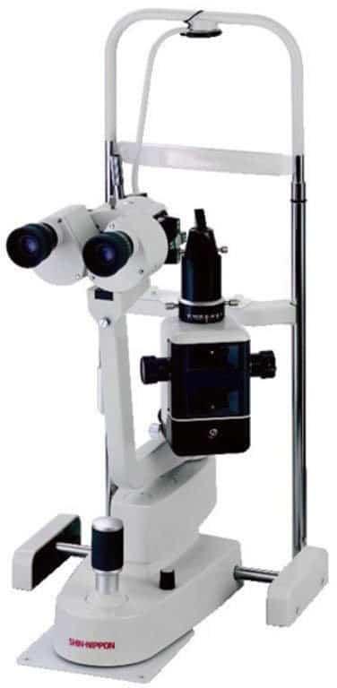 REXXAM SL-95 Shin Nippon | Офтальмология | Лампы щелевые