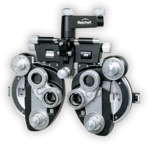 Механический фороптор Reichert Ultramatic RX Master Phoroptor | Офтальмология | Форопторы
