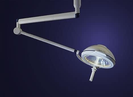 Mach M2 / M2 F Светильник бестеневой для обследования и малых операций | Светильники медицинские | Светильники операционные бестеневые