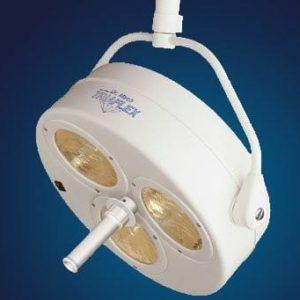Triaflex / Triaflex R96 Светильник операционный бестеневой для малых и средних операций | Светильники медицинские | Светильники операционные бестеневые