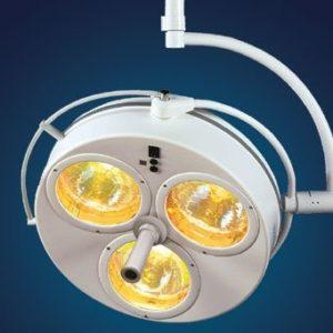 Trigenflex / Trigenflex R96 Светильник операционный бестеневой для больших операций | Светильники медицинские | Светильники операционные бестеневые