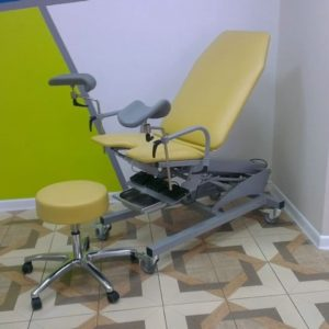 Кресло электромеханическое урологическое   Урология   Урологический комбайн