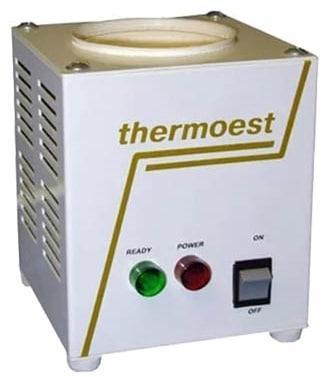 Стерилизатор мелких стоматологических инструментов электрический со стеклянными шариками ThermoEst CC-01